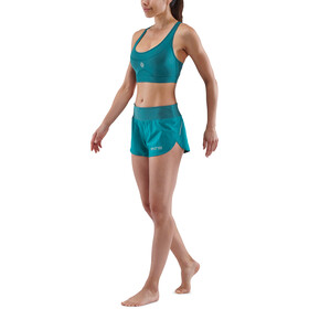 Skins Series-3 Elite BH Damen teal